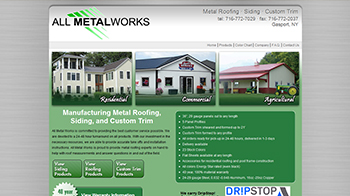 All Metal Works, Inc.